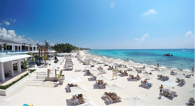 Mamitas Beach Club - things to do in Playa del Carmen