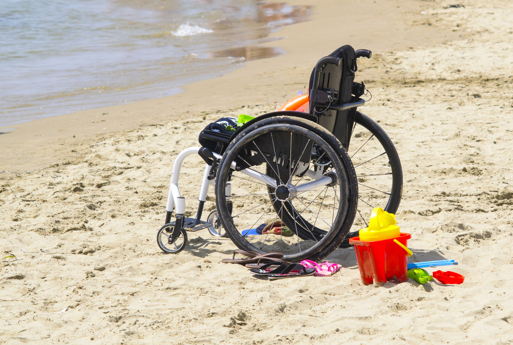 Inclusive beaches in Playa del Carmen