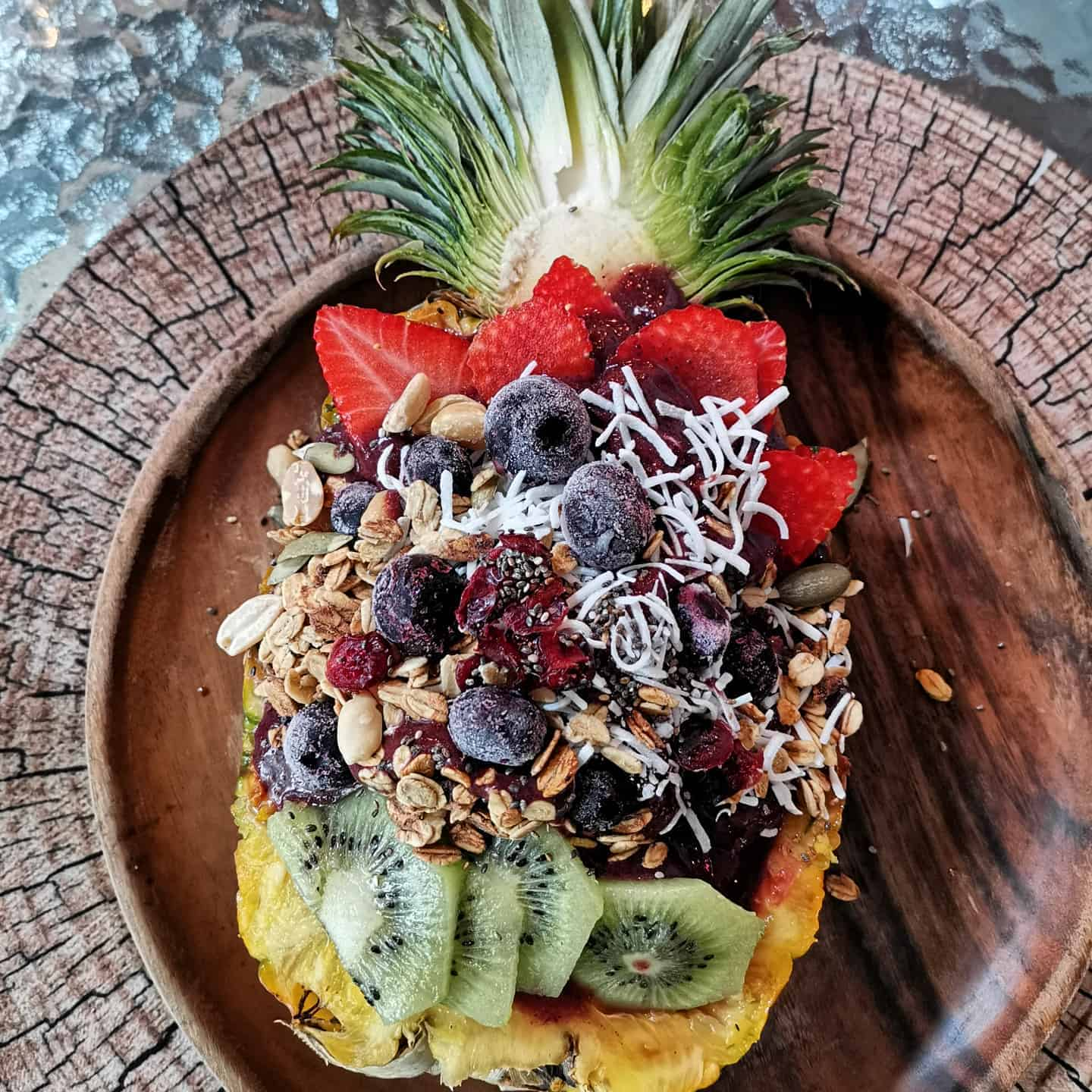 vegan restaurants in playa del carmen