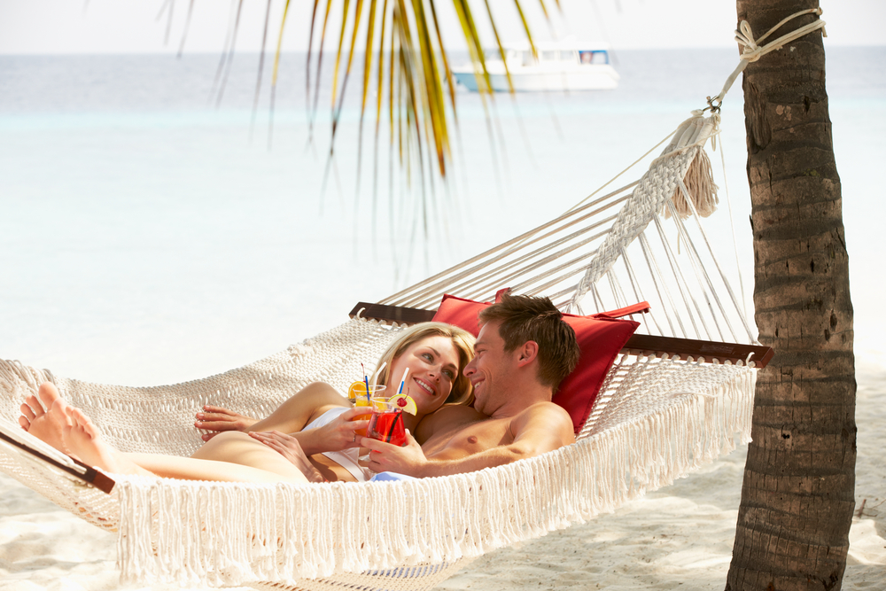 Your honeymoon in Playa del Carmen